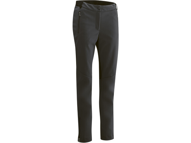Gonso Villette Softshell Broek Dames, black